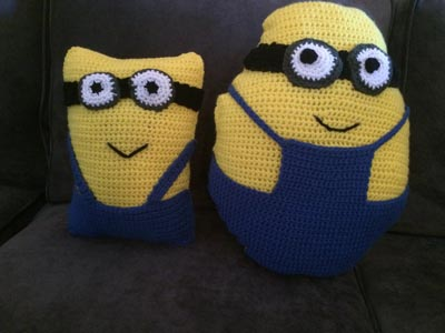 handmade crocheted gifts